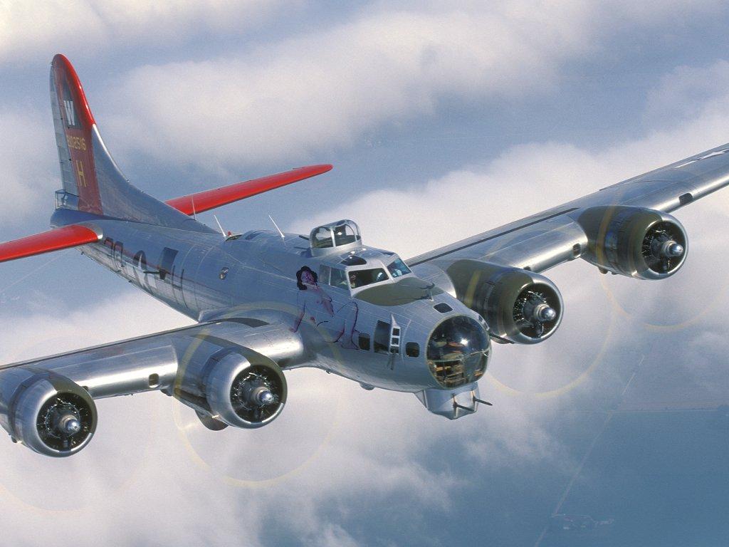 1024x768-wallpaper-doris-pinup-gal-painted-b17-airplane