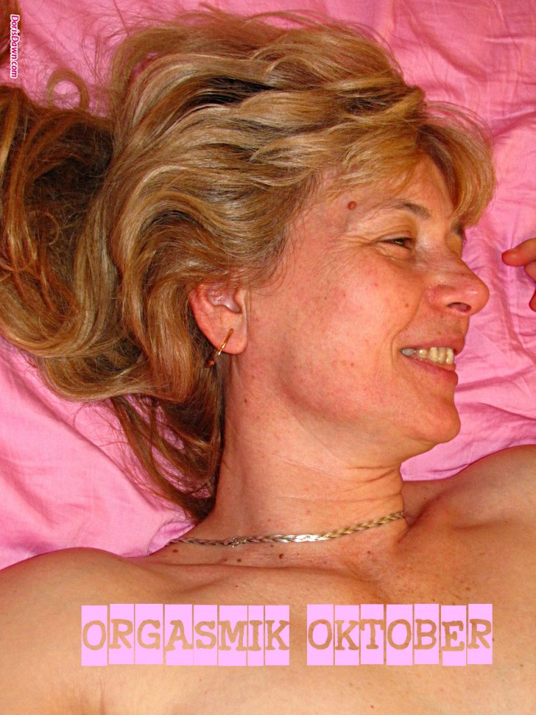 "Love being loved - go on CougarBunnies.com for the details in the photos, look for photoset ""Into the Pink."""