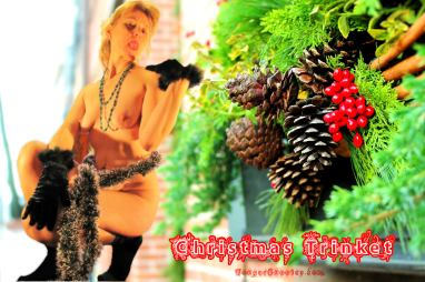 Watch the live version of this 'trinket' at CougarBunnies.com