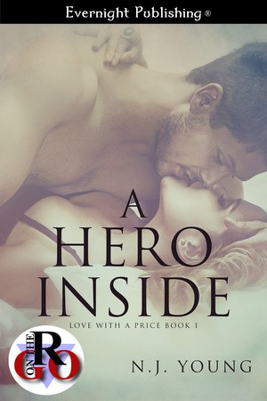 'A Hero Inside' by N.J. Young