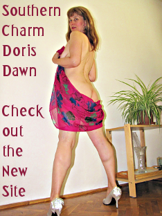Doris Dawn on Southern Charms