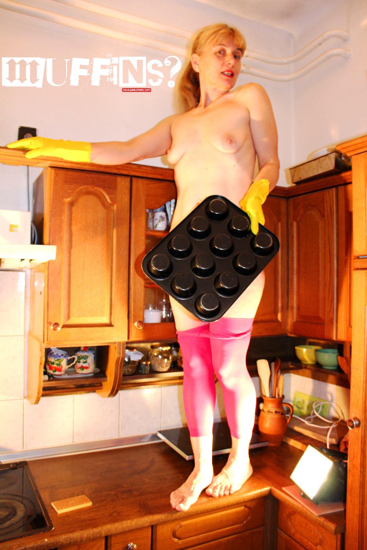 Muffins anyone?